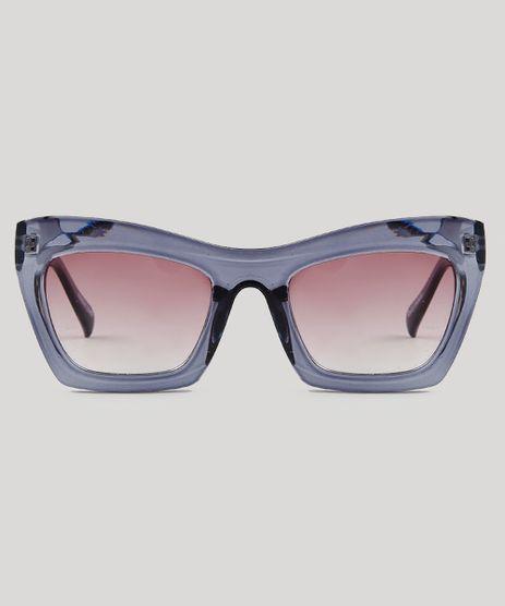 Oculos-de-Sol-Quadrado-Feminino-Oneself-Azul-9485669- 3c9abdd91f