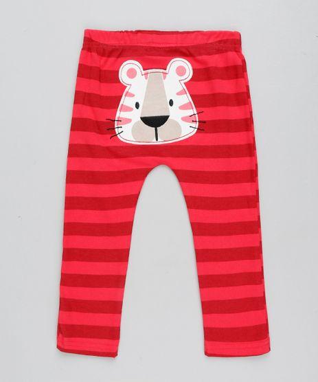 Calca-Infantil-Tigre-Listrada-Vermelha-9188441-Vermelho_1