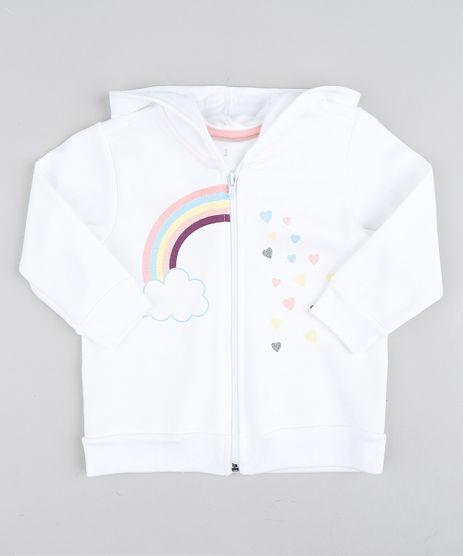 Blusao-Infantil-Arco-Iris-em-Moletom-Felpado-com-Capuz-Off-White-9425069-Off_White_1