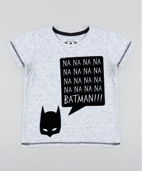 Camiseta-Infantil-Batman-Manga-Curta-Gola-Careca-Cinza-Mescla-Claro-9433553-Cinza_Mescla_Claro_1