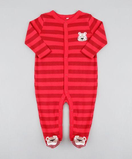 Macacao-Infantil-Tigre-Listrado-Manga-Longa-Vermelho-9188443-Vermelho_1