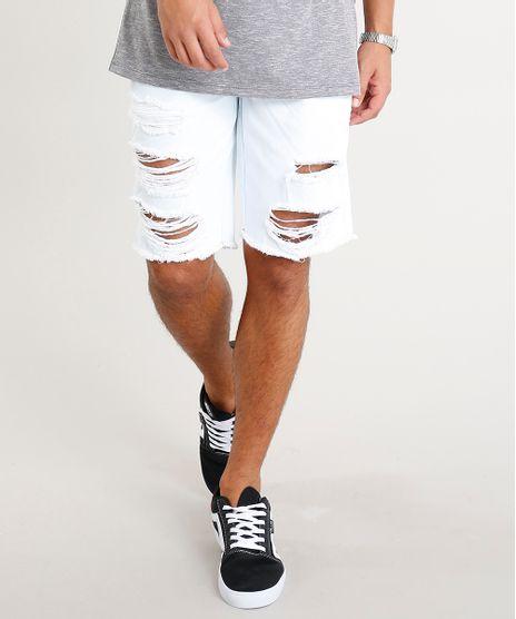 Bermuda-Jeans-Masculina-Destroyed-Azul-Claro-9456095-Azul_Claro_1