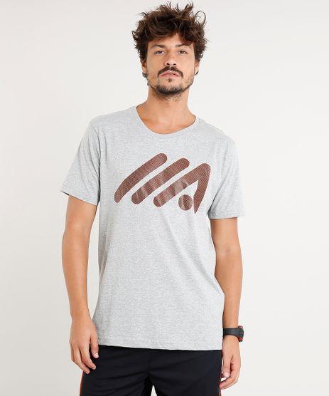 Camiseta-Masculina-Esportiva-Ace-Manga-Curta-Gola-Careca-Cinza-Mescla-9410502-Cinza_Mescla_1