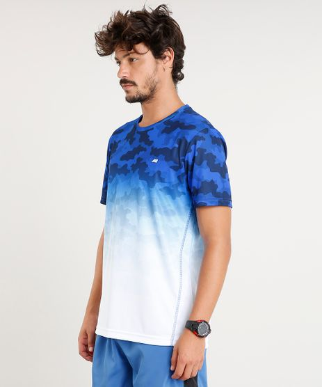 Camiseta-Masculina-Esportiva-Ace-Estampada-Camuflada-Manga-Curta-Gola-Careca-Azul-Royal-9435187-Azul_Royal_1