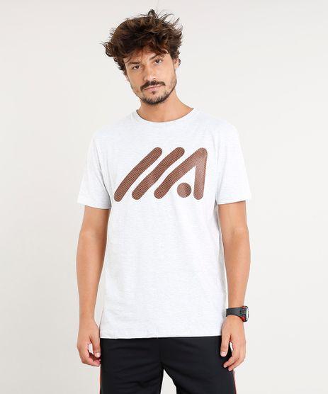 Camiseta-Masculina-Esportiva-Ace-Manga-Curta-Gola-Careca-Cinza-Mescla-Claro-9438116-Cinza_Mescla_Claro_1