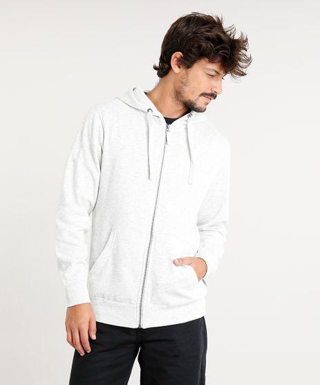 Blusao-Masculino-Basico-Mescla-com-Bolso-e-Capuz-Manga-Longa-Off-White-8463518-Off_White_1