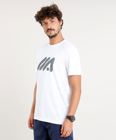 Camiseta-Masculina-Esportiva-Ace-Manga-Curta-Gola-Careca-Branca-9435185-Branco_1