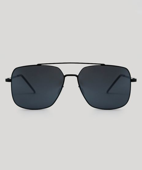 6baeb1fecf1e5 Óculos de Sol Masculino. Modelos Quadrados, Redondos - C A