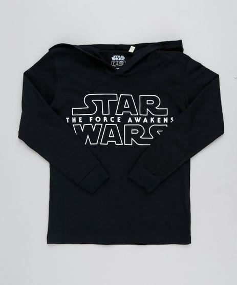 Camiseta-Infantil-Star-Wars-com-Capuz-Manga-Longa-Preta-9430497-Preto_1