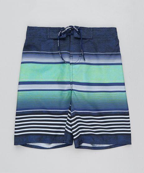 Bermuda-Surf-Infantil-Listrada-com-Cordao-Azul-Marinho-9438853-Azul_Marinho_1