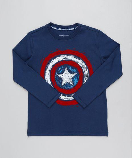 Camiseta Infantil Pantera Negra + Máscara Manga Curta Gola Careca ... 87afa73a8b