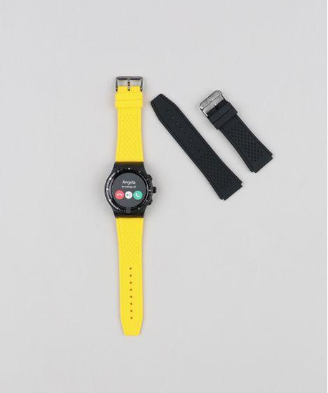 81c601d4d Relogio-Seculus-Smart-Visor-Touch-Masculino-Troca-Pulseira- ...