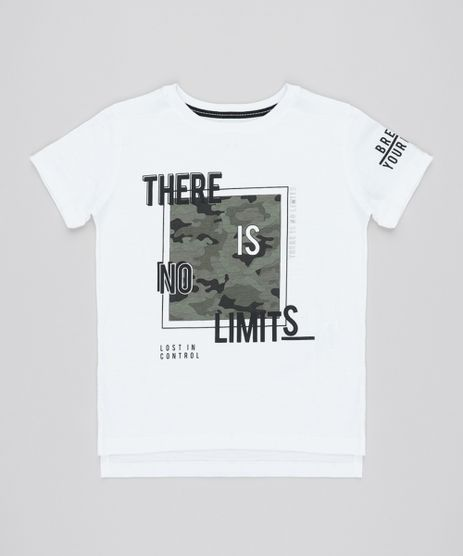 Camiseta-Infantil--No-Limits--Manga-Curta-Gola-Careca-Off-White-9428384-Off_White_1