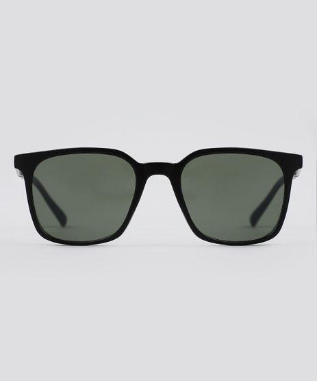 6d23ec6bd0a Oculos-de-Sol-Quadrado-Masculino-Oneself-Preto-9505056-