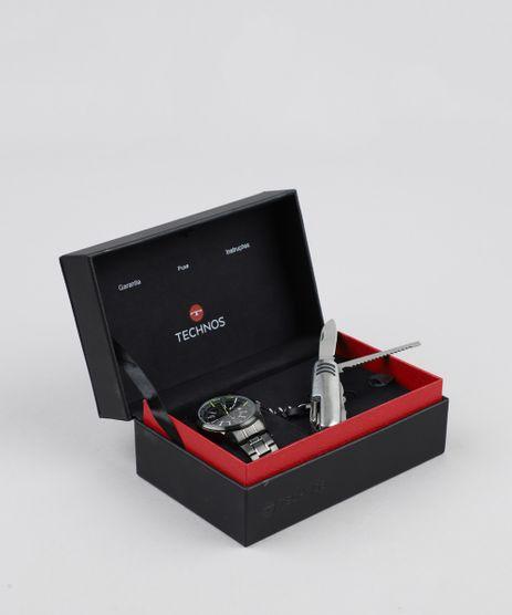 00289e24951 Moda Masculina - Acessórios - Relógios C A   Timecenter   Timecenter ...