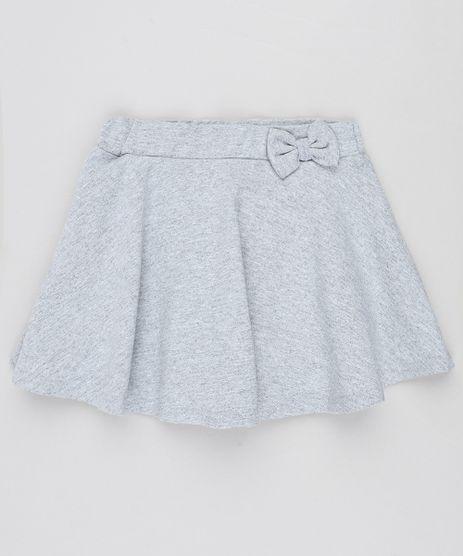 Short-Saia-Infantil-com-Laco-Cinza-Mescla-9416205-Cinza_Mescla_1