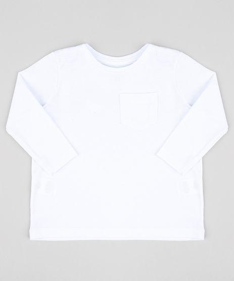 Camiseta-Infantil-Basica-com-Bolso-Manga-Longa-Gola-Careca-Branca-9429787-Branco_1