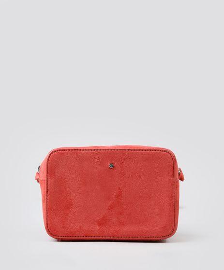 Bolsa-Feminina-Transversal-em-Suede-Vermelha-9381303-Vermelho_1