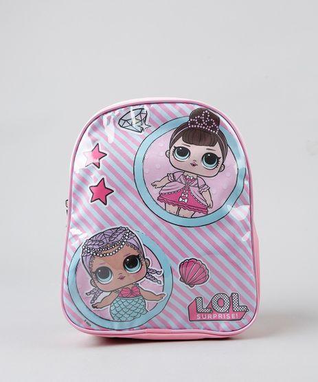 Mochila-Infantil-LOL-Surprise-Rosa-9440273-Rosa_1