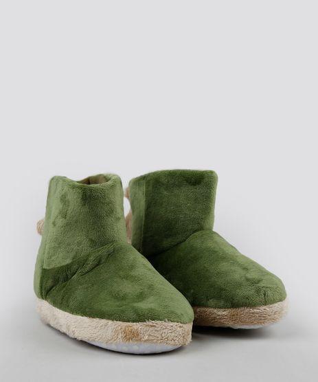 Bota-Pantufa-Infantil-de-Dinossauro-Verde-9255335-Verde_1