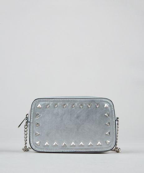 Bolsa-Transversal-Metalizada-com-Tachas-e-Corrente-Prateada-9359465-Prateada_1