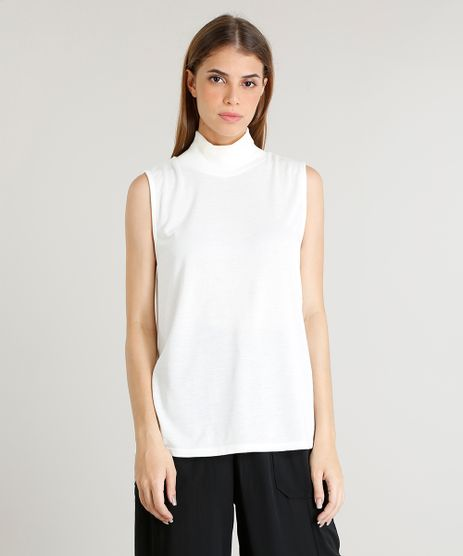 Regata-Feminina-Mindset-Gola-Alta-Off-White-9514193-Off_White_1