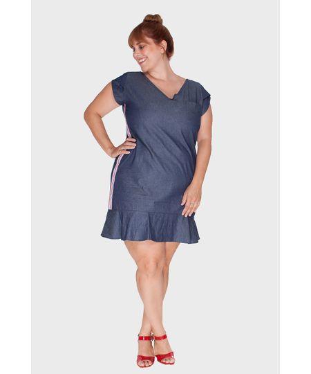 48d64e9b01d1 Vestido Porto Rico Plus Size | Menor preço com cupom