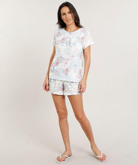 0a8e23c900 Moda Feminina - Moda Íntima - Camisolas e Pijamas 2809 – cea