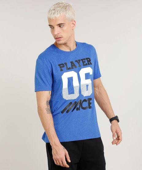 Camiseta-Masculina-Esportiva-Ace--Player-06--Manga-Curta-Gola-Careca-Azul-9424984-Azul_1