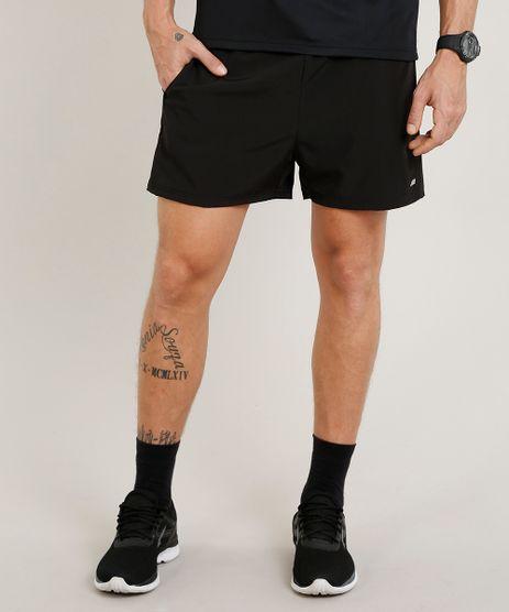 Short-Masculino-Esportivo-Ace-com-Elastico-e-Bolsos-Preto-9435190-Preto_1