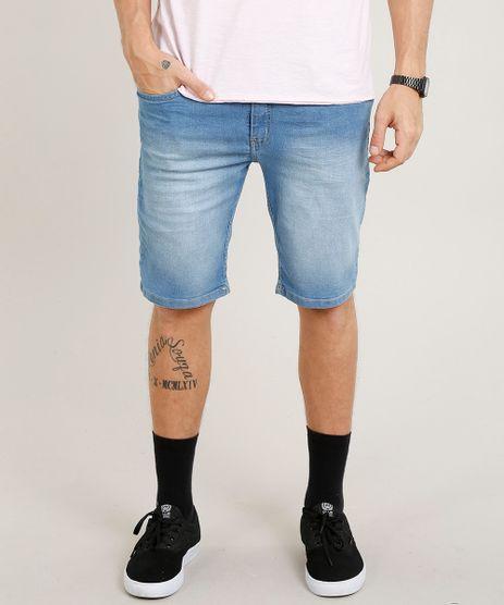 Bermuda-Jeans-Masculina-Slim-Azul-Claro-9251306-Azul_Claro_1