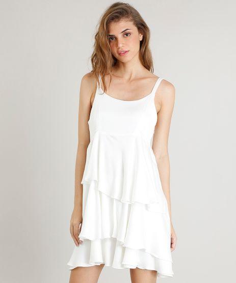 Vestido-Feminino-Mindset-Curto-com-Babados-Off-White-9514915-Off_White_1