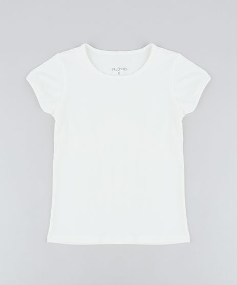 Blusa-Infantil-Basica-Manga-Curta-Decote-Redondo-Off-White-8657936-Off_White_1