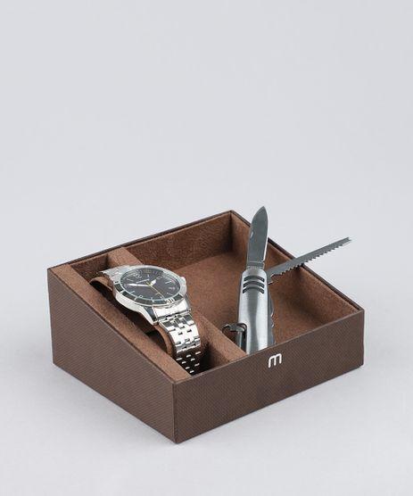 dd84e9e9d46 Moda Masculina - Acessórios - Relógios C A Mondaine 502 – cea