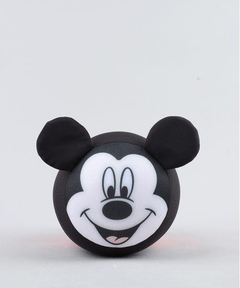 c82aaad118b546 Almofada Mickey com Orelhas e Cauda Preta - cea