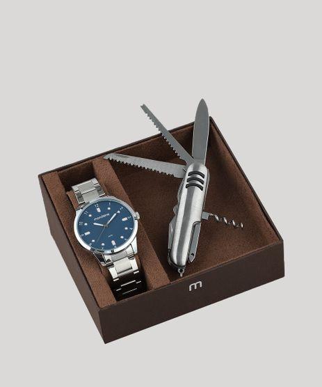 2449e8e8849 Mondaine em Moda Masculina - Acessórios - Relógios C A – cea