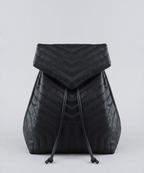 Mochila-Saco-Feminina-com-Costuras-Geometricas-Preta-9378559-Preto_1