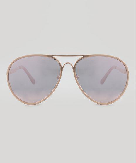 Oculos-de-Sol-Aviador-Feminino-Oneself-Rose-9517335-Rose_1