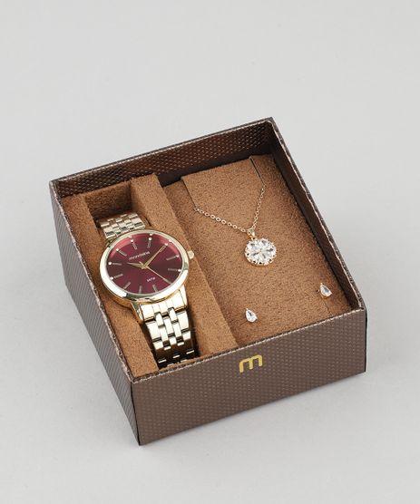 f345a66a9ce Feminino em Moda Feminina - Acessórios - Relógios C A – cea