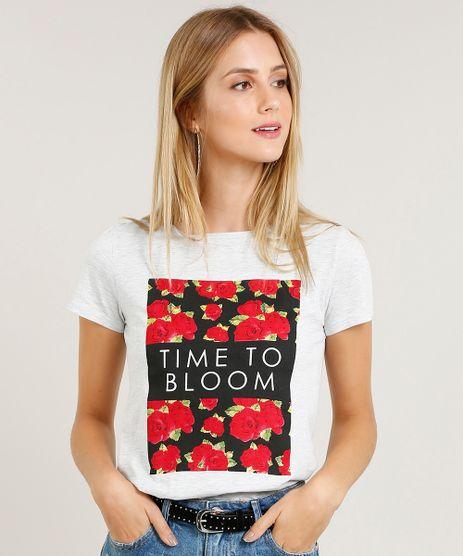 Blusa-Feminina--Time-to-Bloom--Manga-Curta- 1a7ae9ac0f29c