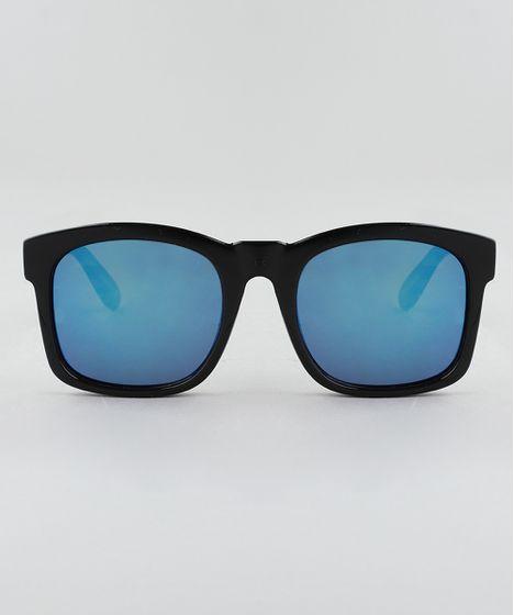 b30971acf1 Oculos-de-Sol-Quadrado-Masculino-Oneself-Preto-9509986- ...