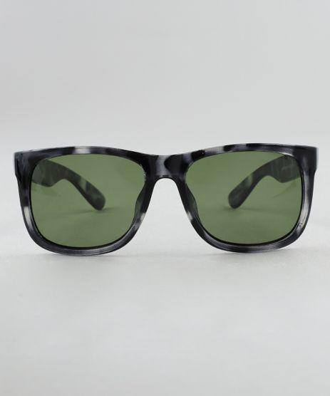 Oculos-de-Sol-Quadrado-Unissex-Oneself-Preto-9510607- 69f47c5636