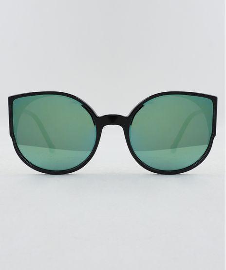 Oculos-de-Sol-Redondo-Feminino-Oneself-Preto-9509981-Preto_1