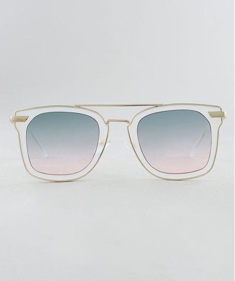 Oculos-de-Sol-Quadrado-Feminino-Oneself-Dourado-8634815-Dourado_1