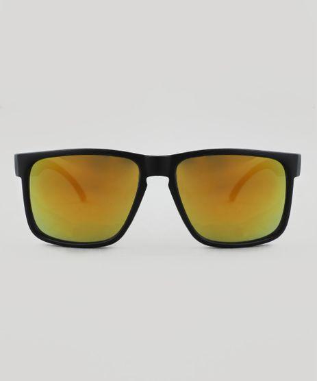 91472d13bb02e Oculos-de-Sol-Quadrado-Masculino-Oneself-Preto-8744355-