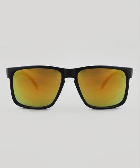 9920c0f2262 Oculos-de-Sol-Quadrado-Masculino-Oneself-Preto-8744355- ...