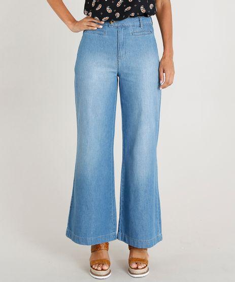 Calca-Jeans-Feminina-Pantalona-Azul-Claro-9453727-Azul_Claro_1