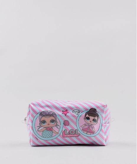 Necessaire-Infantil-LOL-Surprise-Rosa-9440105-Rosa_1