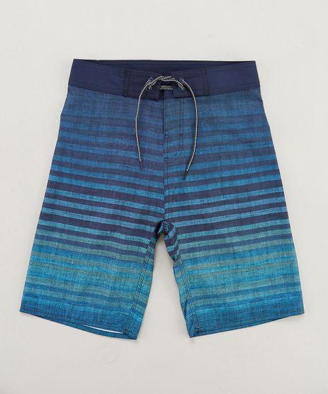 Bermuda-Surf-Infantil-Listrada-com-Cordao-Azul-Marinho-9441926-Azul_Marinho_1