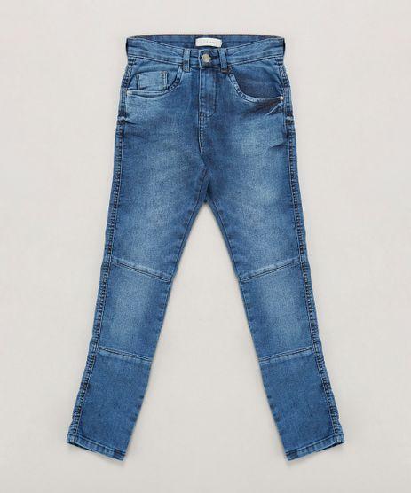 Calca-Jeans-Infantil-com-Recorte-Azul-Escuro-9487285-Azul_Escuro_1